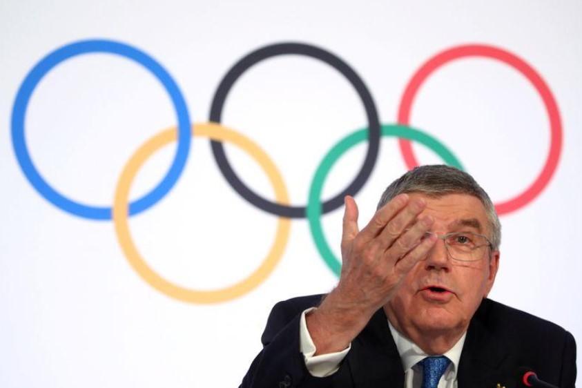 """تأجيل أولمبياد طوكيو إلى 2021 لتكون الضوء في نهاية نفق الوباء - تأجيل أولمبياد طوكيو إلى 2021 لتكون """"الضوء في نهاية نفق الوباء"""""""