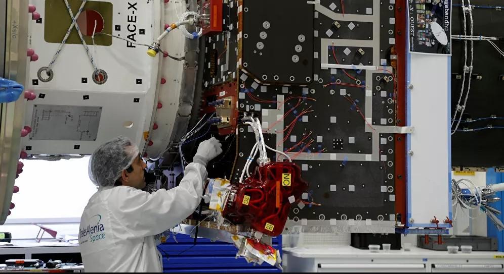 """تعرف على مهمة أوريون أحدث مركبة فضائية تابعة لـناسا... فيديو - تعرف على مهمة """"أوريون"""" أحدث مركبة فضائية تابعة لـ""""ناسا""""... فيديو"""