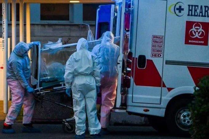 EUc7fpKXQAAuzGk - إسبانيا تسجل أعلى عدد وفيات بـ كورونا