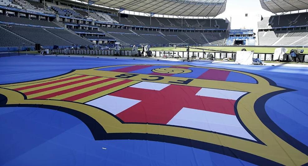 برشلونة ومانشستر سيتي يستعدان لصفقة تبادلية - #برشلونه مهدد بالإفلاس ويطالب #البنوك بتأجيل الديون المستحقة
