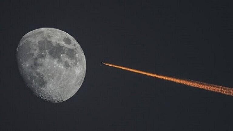 """روس كوسموس تعلن عن موعد هبوط لونا 25 على القمر - """"روس كوسموس"""" تعلن عن موعد هبوط """"لونا-25"""" على القمر"""