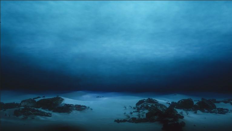 اكتشاف في قاع البحر يظهر تغيرا هاما لم يشهده المحيط منذ 10 آلاف سنة - اكتشاف في قاع البحر يظهر تغيرا هاما لم يشهده المحيط منذ 10 آلاف سنة!