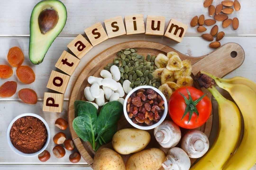 البوتاسيوم - يقلل الشعور بالعطش.. فوائد متعددة للبوتاسيوم إليك مصادره الطبيعية
