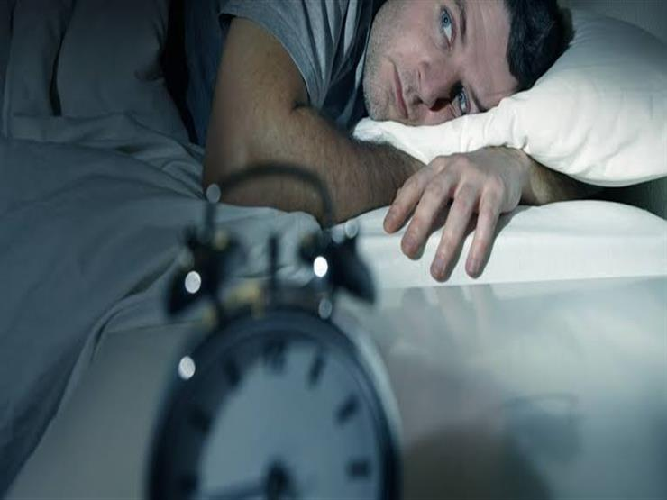 النوم الأرق - عادة شائعة عليك تجنبها للتمتع بنوم هادئ