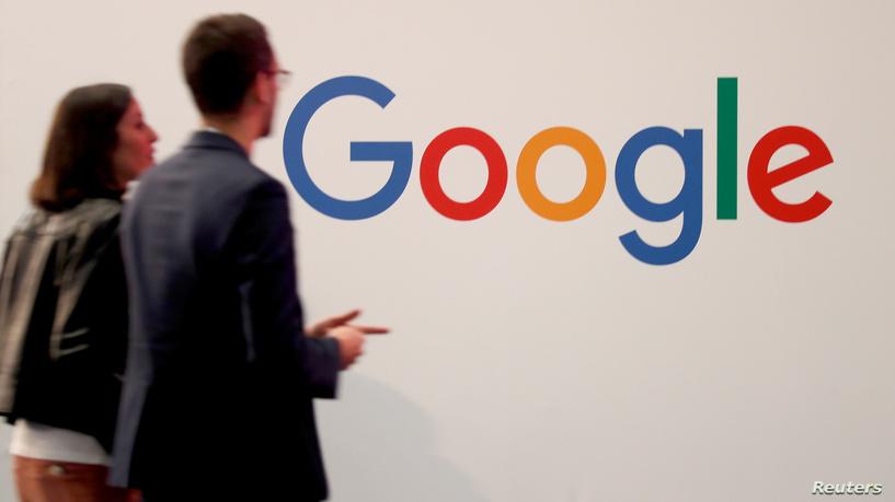 جوجل - القضاء الأميركي يعد العدة لإطلاق ملاحقات ضد غوغل