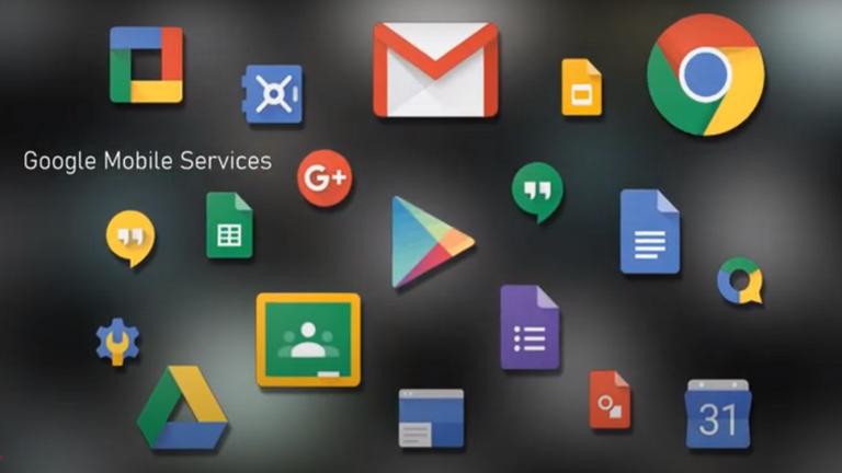 خدمات جوجل - مزودا بخدمات جوجل.. هواوي تعلن عن أحدث هواتفها