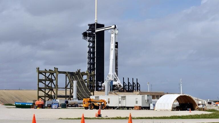 """سبيس إكس تؤجل إطلاق أقمار Starlink - """"سبيس إكس"""" تؤجل إطلاق أقمار Starlink"""