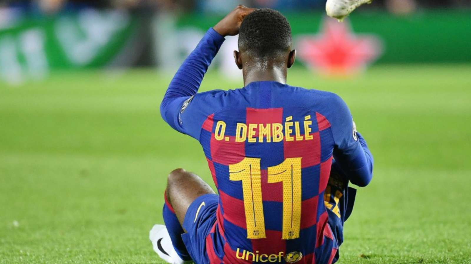 عثمان ديمبيلي - خسارة اقتصادية فادحة.. برشلونة يحدد ثمنًا بخسًا لبيع ديمبيلي