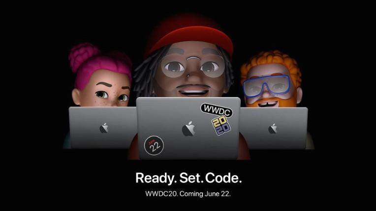 مؤتمر آبل السنوي للمطورين الافتراضي ينطلق بداية من 22 يونيو - مؤتمر آبل السنوي للمطورين الافتراضي ينطلق بداية من 22 يونيو