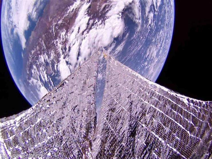 مركبة فضائية تلتقط صورة مذهلة لكوكب الأرض - مركبة فضائية تلتقط صورة مذهلة لكوكب الأرض