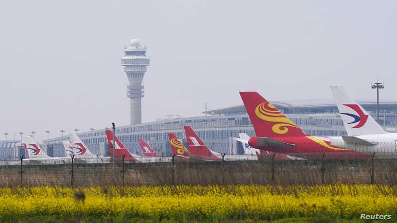 مطار هونغ كونغ - واحد من أكثر مطارات العالم ازدحاماً.. مطار هونغ كونغ يستأنف خدماته جزئياً