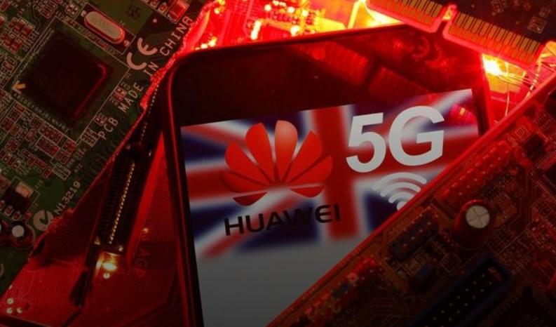 هواوي 5G - صحيفة: بريطانيا تتجه لقَطع مشاركة هواوي في شبكات 5G