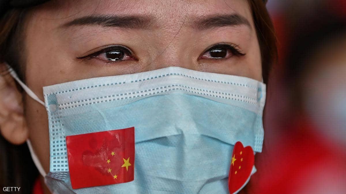 968752 1 - الصحة العالمية تسجل أعلي عدد من الإصابات بفيروس كورونا في يوم واحد حتىالآن