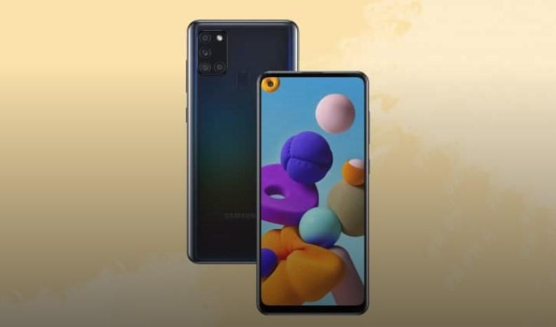 Galaxy A21s - سامسونج تعلن رسميًا عن Galaxy A21s بسعر منافس