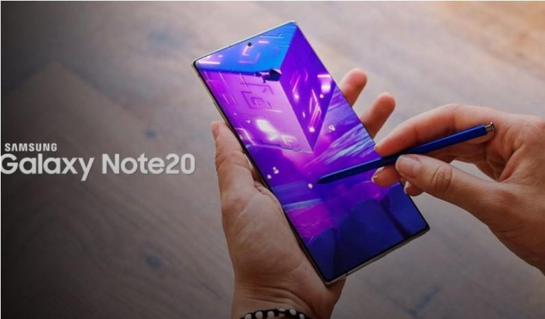 Galaxy Note 20 - كل ما تريد معرفته عن هواتف سامسونج Galaxy Note 20 القادمة