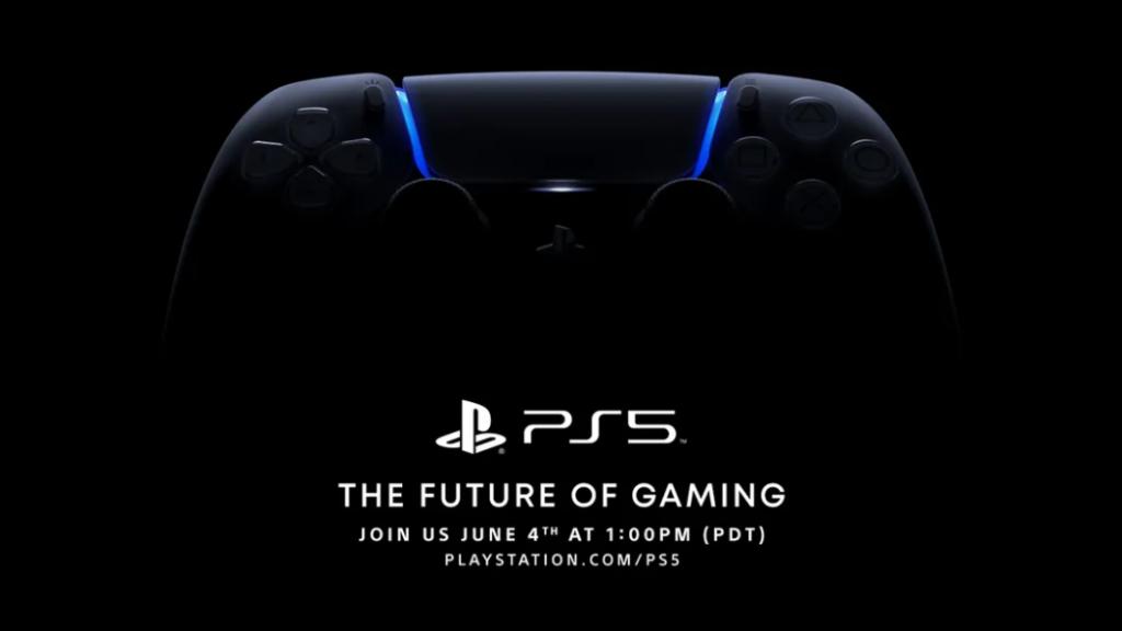 PS5 - سوني تحدد 4 يونيو للكشف عن PS5