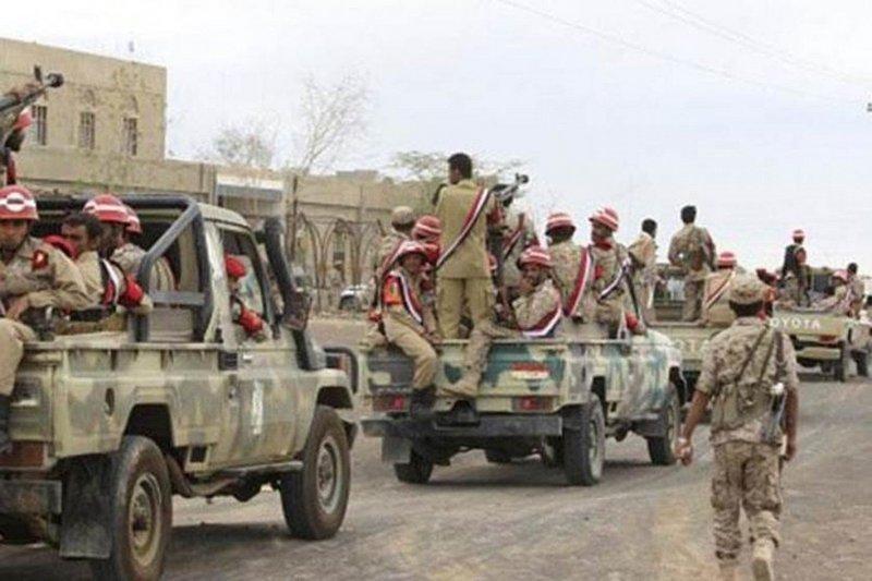 5ef8b67d6d92d - مقتل 13 من مليشيا الحوثي بنيران القوات المشتركة بالحديدة