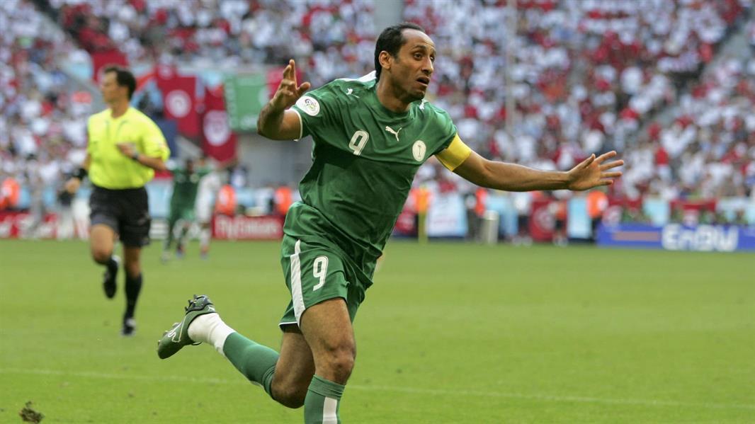 5c5de406 d50c 4e50 be10 088852b51890 - 4 سعوديين بالتشكيلة الآسيوية المثالية في نهائيات كأس العالم