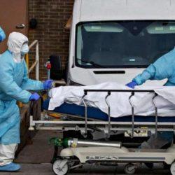 الامارات تسجل 445 حالة إصابة جديدة بفيروس كورونا