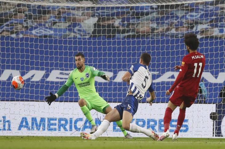 70c51f96f2d3ae85bf1b9d5e19549291o22020 7 8 21 27 - ليفربول يفوز على برايتون بثلاثة أهداف في الدوري الإنجليزي