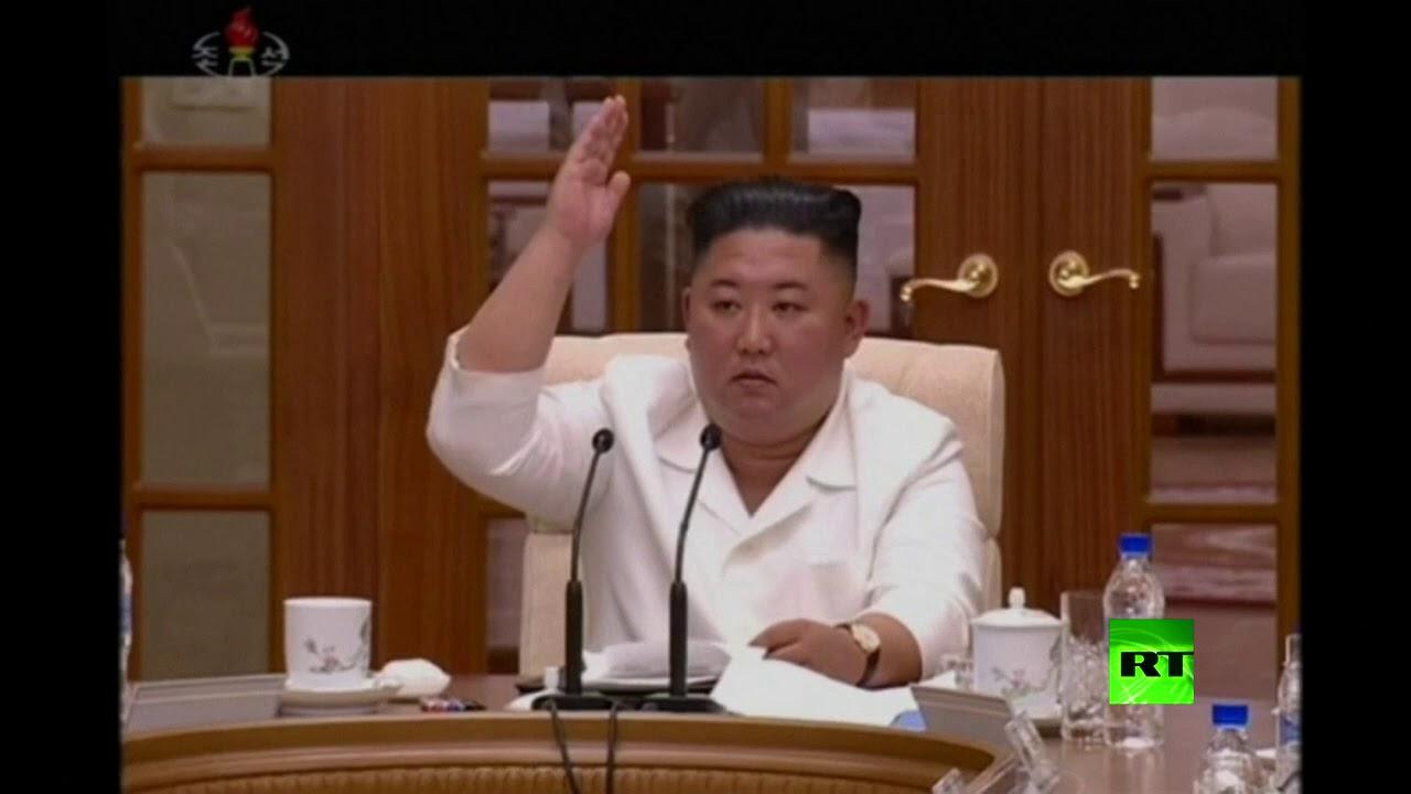 41656 - الكوريتان تتوافقان على إعادة روابط الاتصال بينهما