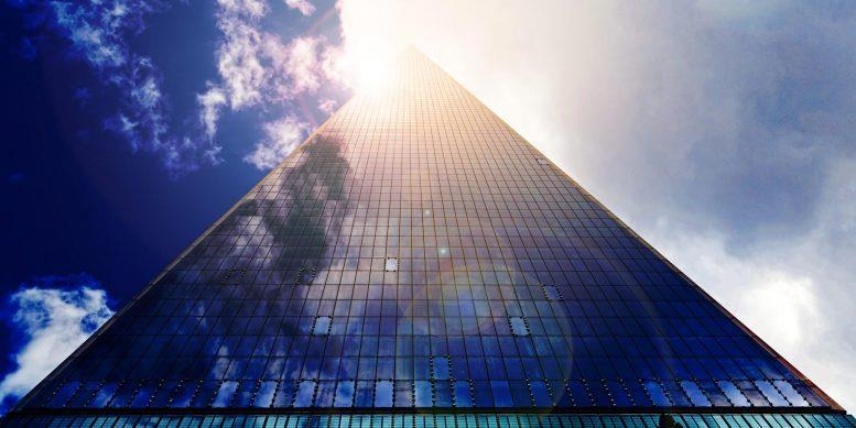 62a46ceb 80ac 4619 adf2 205641dc79ee - باحثون أمريكيون يبتكرون نافذة تولّد الكهرباء من الطاقة الشمسية