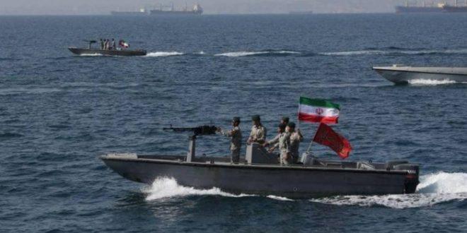 1601033489 660x330 1 - الحرس الثوري يكشف عن احتجازه عشرات السفن الأجنبية في الخليج