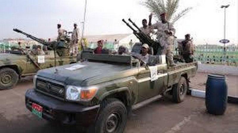 5f6219035235a - السودان.. ضبط خلية إرهابية بحوزتها متفجرات تكفي لنسف الخرطوم