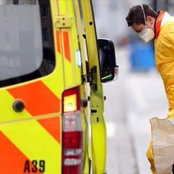 ألمانيا: 6 حالات وفاة و1901 إصابة جديدة بكورونا