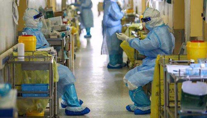 Ej4akd4XkAAoE4Y - أوروبا تسجل أكثر من 100 ألف إصابة بكورونا في يوم واحد للمرة الأولى