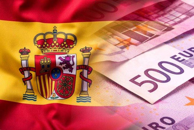 EjqMQyaXYAEDCEE - إسبانيا تتوقع انكماش ناتجها المحلي بنحو 11 % بسبب كورونا