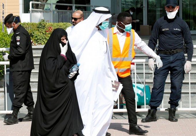 EllJ dKXIAEiHJq - العراق: 47 وفاة و 2878 إصابة جديدة بكورونا الإمارات: حالتا وفاة و 1172 إصابة جديدة بالفيروس السعودية: تسجيل 20 وفاة و 398 إصابة جديدة      #العبدلى_نيوز