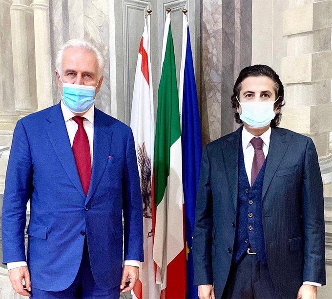 EllOgOtXEAAOMjU - رئيس إقليم توسكانا الإيطالي وعاصمته فلورانس: ثلاثون عاماً من التضامن مع التضامن مع الكويت.    #العبدلى_نيوز