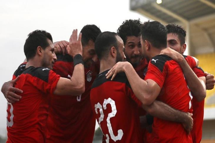 مصر2020 11 18 15 1 - فيفا يعلن موافقة 22 منتخب على المشاركة في كأس العرب بقطر