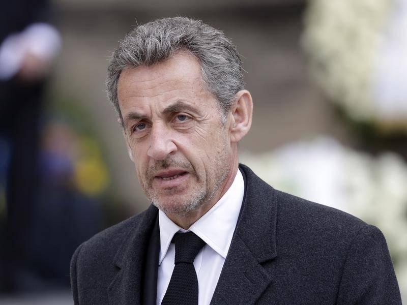 ٢٠٢٠١١٢٢ ١٤٤٨١٠ - بدء محاكمة ساركوزي بتهم فساد.. الاثنين المقبل.     #العبدلي_نيوز