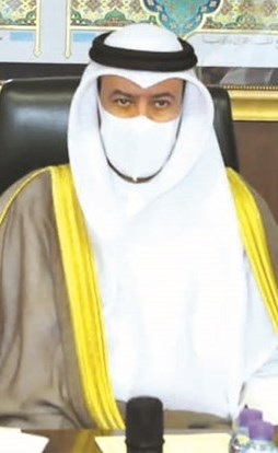 ٢٠٢٠١١٢٧ ١٠٢٢٤٤ - #العفاسي: تعزيز التعاون في مجال مكافحة الإرهاب.     #العبدلي_نيوز