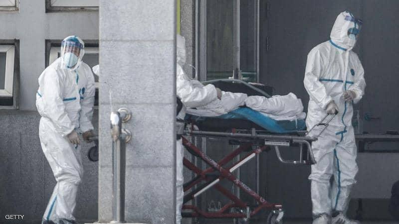 ٢٠٢٠١١٣٠ ١٧٤١٠٣ - عالم روسي: الإصابة الثانية بكورونا لن تتسبب في مضاعفات خطيرة.       #العبدلي_نيوز