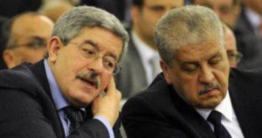 201912020215411541 - سجن رئيسى وزراء الجزائر السابقين عبد المالك سلال ومحمد أويحيى 5 سنوات