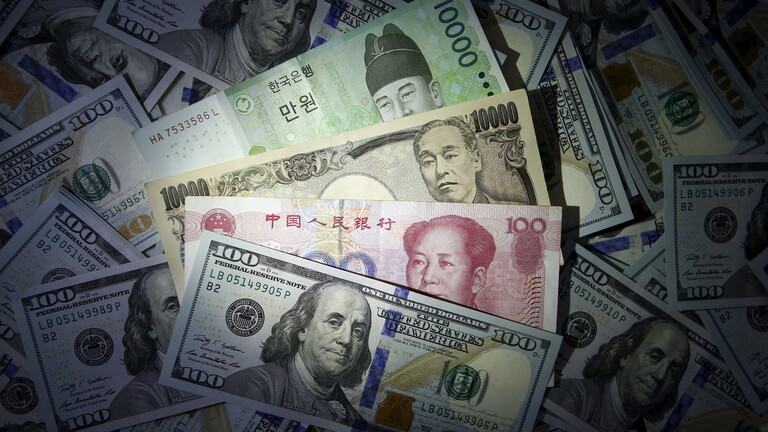 5faf8d5e4c59b70c40316737 - خبير اقتصادي: هذه العملات التي تقي خطر التضخم بدل الدولار