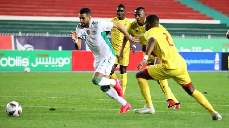 5fb2a7f142360406957ec9b6 - رسميا.. المنتخب الجزائري يتأهل لكأس الأمم الإفريقية