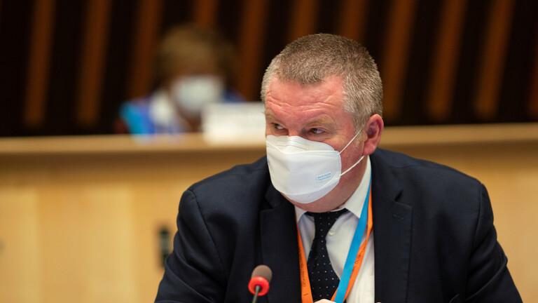 5fbc01774236044e792a51d6 - الصحة العالمية ترجح وجود عدة مصابين رقم صفر بكورونا في العالم