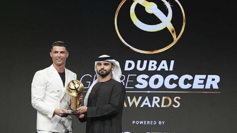 """5fbca5b2423604516d1934cc - الإعلان عن المرشحين لنيل جائزة """"غلوب سوكر"""" لأفضل لاعب في العام 2020"""