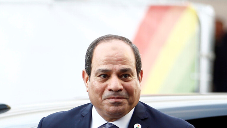 5fbd4a384c59b70d39384e79 - السيسي: لقاح فيروس كورونا سيكون متوفرا في مصر منتصف العام المقبل