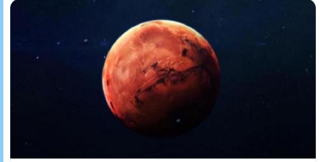 IMG ٢٠٢٠١١١٨ ١٤٢٦٢٧ - «ناسا» تطلق نغمات هواتف مستوحاة من طقس المريخ      #العبدلي_نيوز