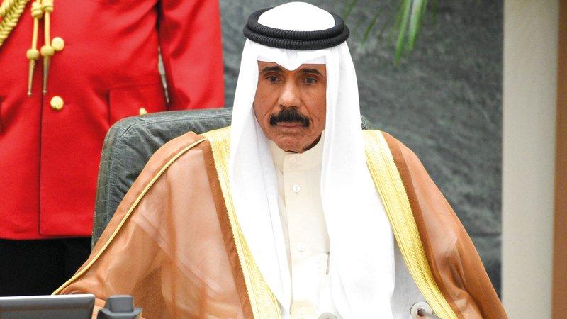 ٢٠٢٠١٢٠٣ ١٠٥٣٣٣ - الأمير يعزي الرئيس الفرنسي بوفاة الرئيس الأسبق ديستان.      #العبدلي_نيوز