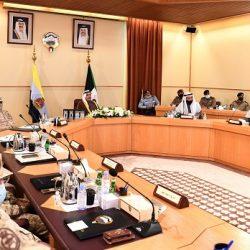سفارة الكويت بالسعودية: الحدود البرية الكويتية مغلقة التزاما بقرار مجلس الوزراء