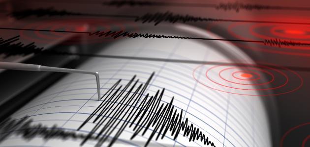 ٢٠٢٠١٢٢٦ ١٩٤٣٥٢ - زلزال بقوة 4.1 درجة يضرب شرق تركيا