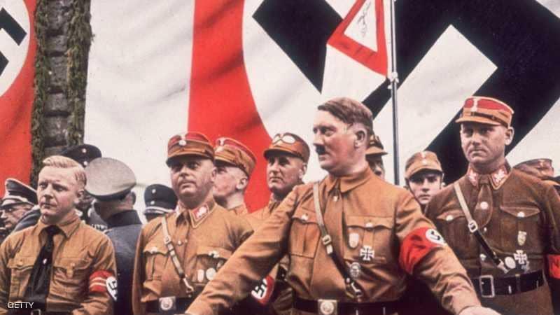 """1 1178450 - بعد انتخاب """"هتلر الأفريقي"""".. لا يخطط للسيطرة على العالم"""