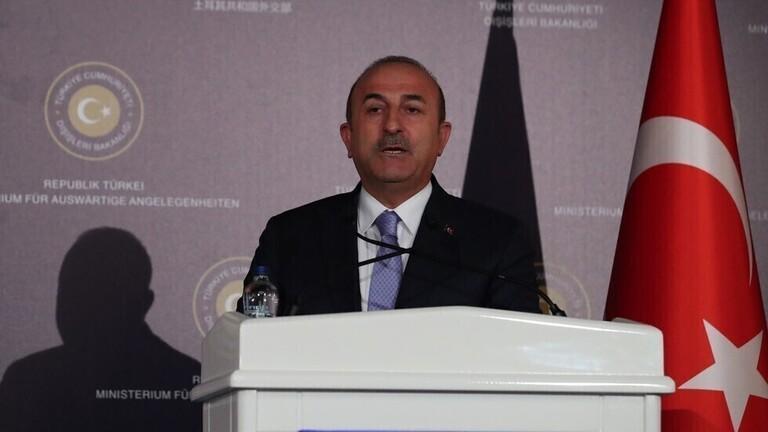 5fec92544236046e2320345a - وزير خارجية تركيا: نسعى مع مصر إلى خارطة طريق بشأن العلاقات الثنائية ونتواصل عبر الاستخبارات
