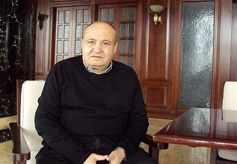٢٠٢١٠١٠٢ ١٠٠٩٠٨ - وفاة الكاتب الكبير المصري وحيد حامد.      #العبدلي_نيوز